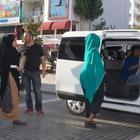 Antalya'da 18 yabancı uyruklu yakalandı