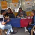 Gaziantep'te bilgilendirme standı açıldı