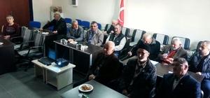 Düzce İl Dernekler Müdürlüğünden seminer