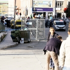 Erzurum'da şüpheli paket
