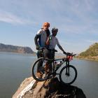 1. Hürpedal Bisiklet Festivali başladı