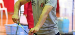 Badminton: İnci Life Süper Ligi