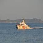 Akdeniz'de yasa dışı geçişler