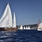 The Bodrum Cup Denizcilik Festivali