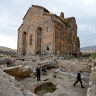 Orta Çağ'ın hoşgörü kenti: Ani