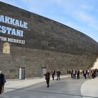 """""""Peygamberler Şehri""""nden Çanakkale'ye ziyaret"""