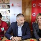 Vodafone'dan toplumsal gelişime 1 yılda 1 milyon TL yatırım