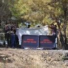 Antalya'da yangın: 1 ölü