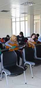 Bayburt Gençlik Merkezi kursları başladı