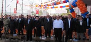 Ladik'te Kur'an kursu törenle açıldı