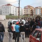 Tekirdağ'daki silahlı kavga