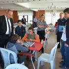 Türkeli'de  satranç turnuvası düzenlendi