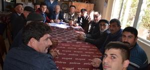 Hanönü Avcılar ve Atıcılar Kulübü'nün genel kurulu yapıldı