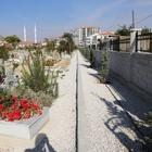 Karaman Belediyesinden mezarlık düzenlemesi