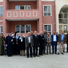 Bitlis'te kentsel dönüşüm