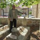 Afyonkarahisar'da 200 yıllık mezarlar gün yüzüne çıkarıldı