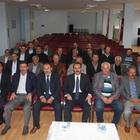 Suluova KHGB'nin Genel Kurul Toplantısı