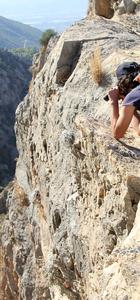 Kaybolduğu sanılan dağcılar ekipleri harekete geçirdi
