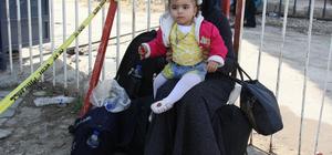 Türkiye'den 7 bin 741 Suriyeli Cerablus'a döndü