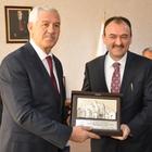 Kayseri Milli Eğitim Müdürlüğünde devir teslim töreni