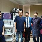Bitlis'te ilk defa ERCP işlemi yapıldı
