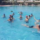 Cizre'de yüzme kursu sona erdi