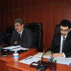 Zonguldak İl Koordinasyon Kurulu toplantısı