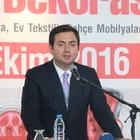 10. Adana Mobilya-Dekorasyon Fuarı açıldı