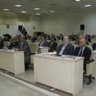 Van'da İl Koordinasyon Kurulu Toplantısı yapıldı