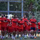 Yusuf Şimşek, yeni takımına güveniyor