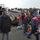 Tatvan'da trafik kazası: 2 ölü, 5 yaralı