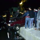 Zonguldak'ta otomobil denize düştü