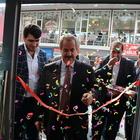 Adilcevaz'da iki işyeri açıldı