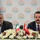 Gıda Tarım ve Hayvancılık Bakanı Çelik: