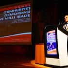 Cumhuriyet, Demokrasi ve Milli İrade Paneli