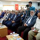 """""""Suriyelilerin Eğitimi, Problemler ve Çözümler Konferansı"""""""