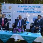 """Antalya'da """"2. MENA Ülkeleri Zirvesi"""" yapılacak"""