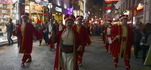 Trabzon'un fethinin 555. yıl dönümü
