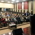 Azerbaycan Milletvekili Paşayeva: