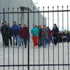 """Tekstil işçilerinden """"maaş"""" protestosu"""