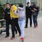 Samsun'da araçlardan hırsızlık iddiası