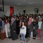 """Oltu'da """"15 Temmuz Demokrasi Şehitleri"""" anıldı"""
