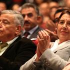 """""""15 Temmuz Darbe Girişimi ve Yeni Türkiye'nin İnşası"""" paneli"""
