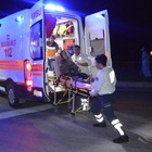 Sakarya'da zincirleme trafik kazası: 7 yaralı