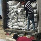 Van'da 21 ton kaçak çay ele geçirildi