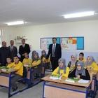 Türkeli'de öğrencilere kitap dağıtıldı