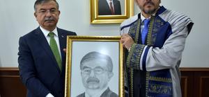Milli Eğitim Bakanı Yılmaz, Aydın'da:
