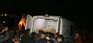 Gaziantep'te besi çiftliğindeki silahlı saldırı