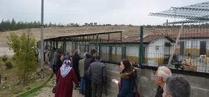 """Safranbolu'da """"Beyaz Gezi Projesi"""""""