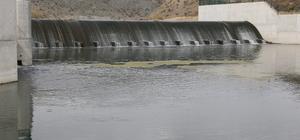 Beypazarı'nda tarımsal sulama